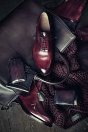82,menswear,mens accessories,mens shoes,mens bag,elegant,office outfits,classy wishlist,shoes,mens derby shoes,mens wallet,burgundy