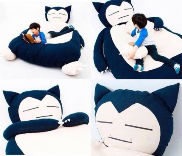 Home Accessory Bedding Cute Kawaii Japan Bean Bag