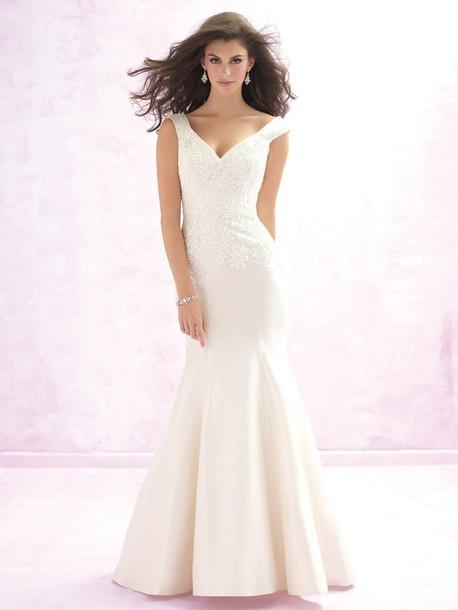 dress, mermaid wedding dress, cheap wedding dresses uk, wedding ...