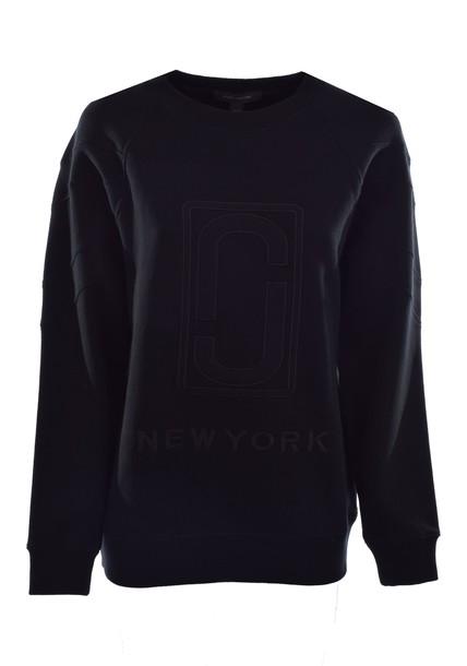 Marc Jacobs sweatshirt black sweater