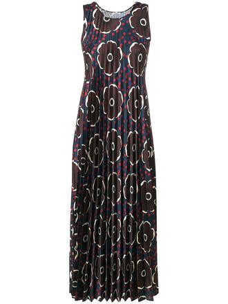 dress pleated dress pleated women floral