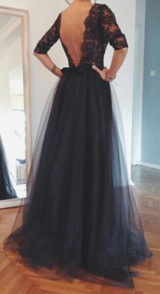 dress maxi dress dark dress elegant elegant dress ball gown dress