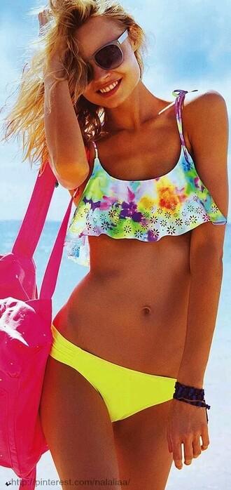 swimwear victoria's secret swimming suit summer