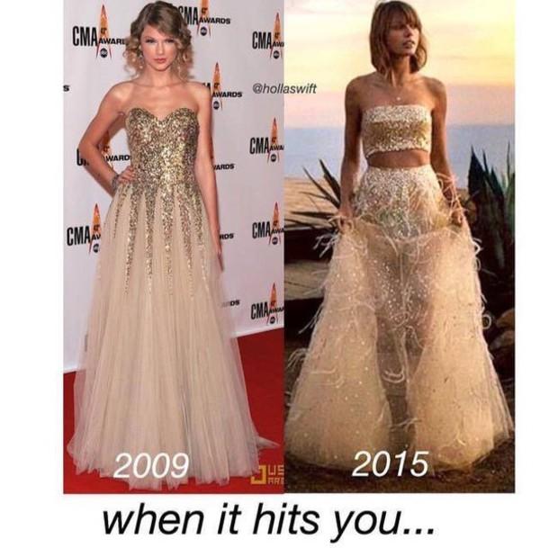 dress taylor swift 2015 dress
