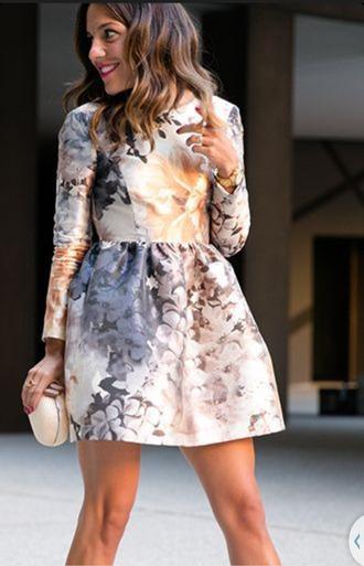 dress unique