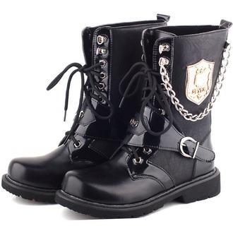 shoes combat boots boots
