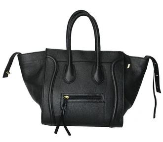 bag celine black