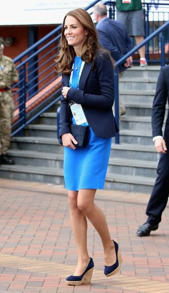 dress jacket kate middleton bag