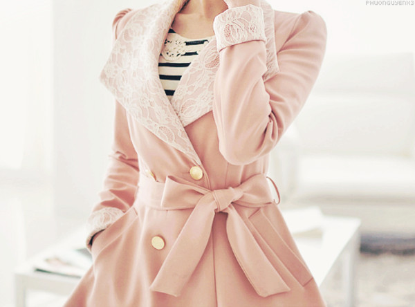 coat baby pink pink winter coat winter outfits classy lovely cute dress