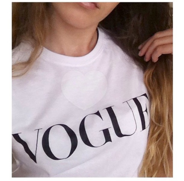 shirt vogue shirt