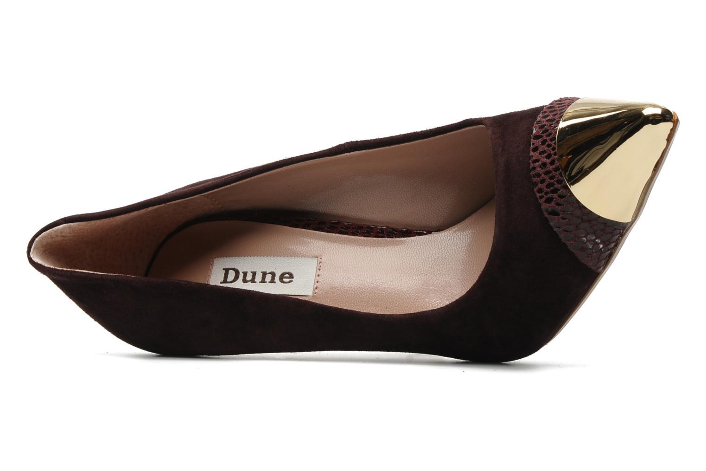 BALMORAL Dune (lila) : stets kostenlose Lieferung Ihrer Pumps BALMORAL Dune bei Sarenza