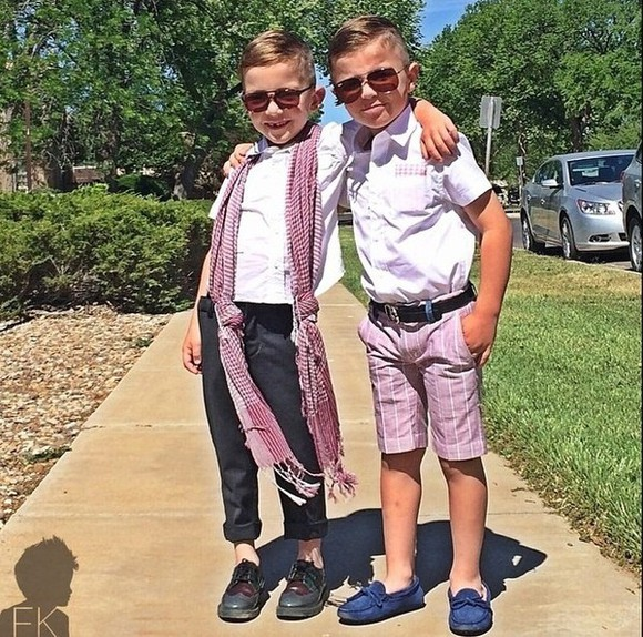 boys toddler swag kids fashion sunglasses loafers shoes scarf