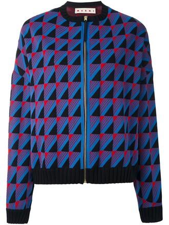 print jacket