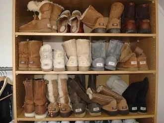 shoes fur sherling style ugg boots