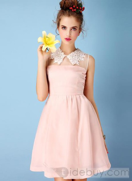 dress homecoming prom cute tidebuy beautiful dress fashion style homecoming dress