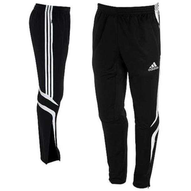 Pants: adidas, celebrity, sports, active, athletic, tiro ...