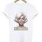 Marilyn monroe bubble gum t shirt