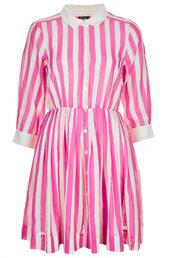 dress,shirt,pink,white,row,dress shirt