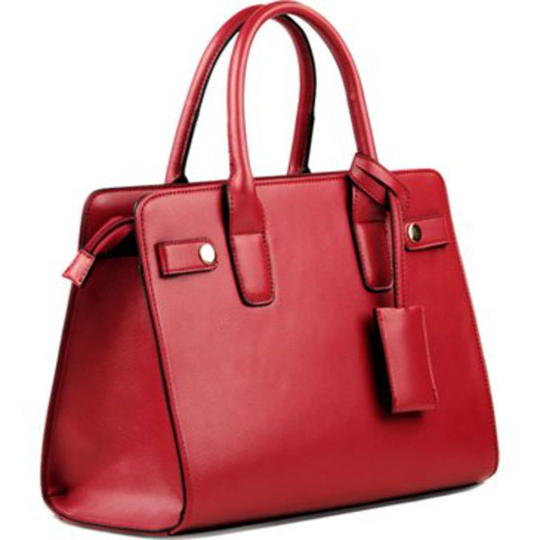 bag double handle tote bag
