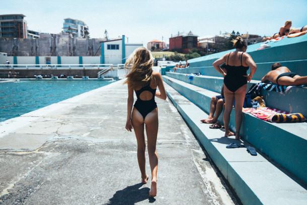 swimwear swimwear lifestyle