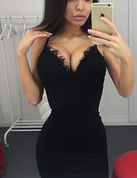 dress, black dress, dreamcatcher, - 68.2KB