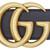 Gucci Tricolor Sylvie Web Gg Belt