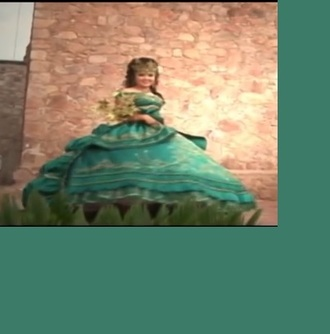 dress ball gown dress green dress princess dress quinceanera dress