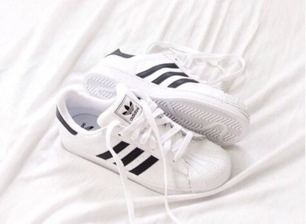 shoes adidas original adidas originals black and white