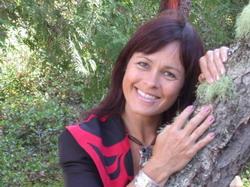 Native Handcrafted Jewellery - Native Jewellery Rings - Leanne Helin - Native Jewellery Artist - Nanaimo, BC