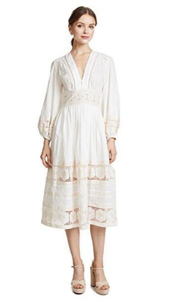 Zimmermann dress day dress