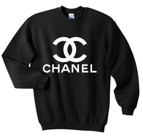 Chanel Sweatshirts May 2017