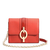 Sutra Micro Mini Leather Crossbody Bag | Bags by DVF