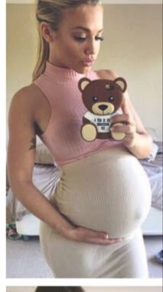 dress pink light maternity tumblr pink dress fashion clothes classy dress classy milf style stylr tumblr outfit iphone 5 case baby clothing maternity dress