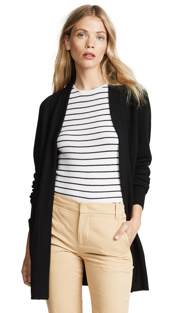 cardigan cardigan black sweater