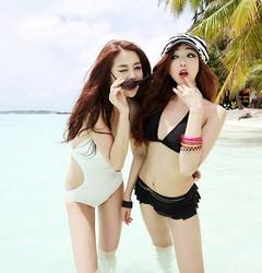 Korean Sexy Bikini
