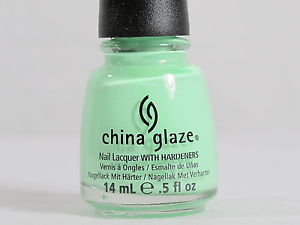 Mint Green Nail Polish | eBay
