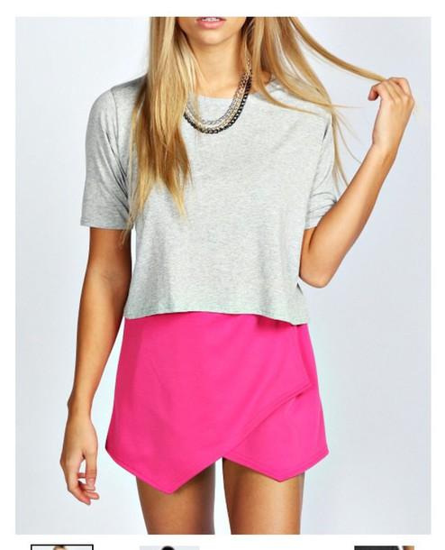 skirt style fashion girly classy skorts