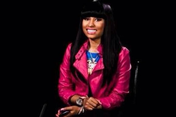 nicki minaj jacket leather jacket pink
