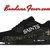 Custom Saints Nike Air Max 90 Shoes Ultra Black, #saintsnation, #Saints, #NOLA, by Bandana Fever