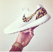 shoes,nike,nike sneakers,black,gold,white,white nikes,gold and blue,nike roshe run,roche run,versace,sneakers,low sneakers,class,customs,custom,nikes,run,style,dope,roshe runs,white sneakers,pattern,black and gold,classy,fitness,supreme,custom shoes,nike shoes,nike running shoes,floral,nike roshe runs white,runs,dress,blouse,t-shirt,running?,roshrun,supreme jersey,nike air,nike roshe run white supreme,white shoes trainers,fashion,roshes,running,sexy,white shoes,nike free run,trainers,sportswear,athletic,cool,stylefashion,nice,pretty,girly,shoeporn,perfect,followmr,ornamental,nike roshe ornamental,upperclass,white cocaine,running shoes,shoes nike roshe hipster white print,print,my,foins,real,real link,ok,rosche runs,hot,blue,yellow,36,nikes whites with leo print,tumnlr,brocade,nike roshes floral,nike roshe run floral,stylish shoes,casual shoes,nike check,kotd,nikes roshes,nike roshe white and gold,special edition,roshe run blanche versace,neon,nike rushe run,gold design,menswear,nike roshe white,mens shoes,white black gold nike,black.,white with floral roshe run,floral white roshe run,exactly these,shose,costum,white nike roshe,all white with purple and gold h,love,nike roshe run white gold print,black white gold roshe runs,nike roshe run royal floral,nike rouche white gold