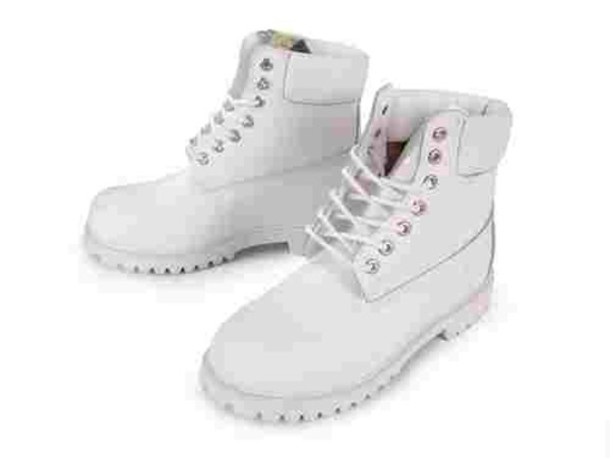 White Timberlands Men - Shop for White Timberlands Men on Wheretoget