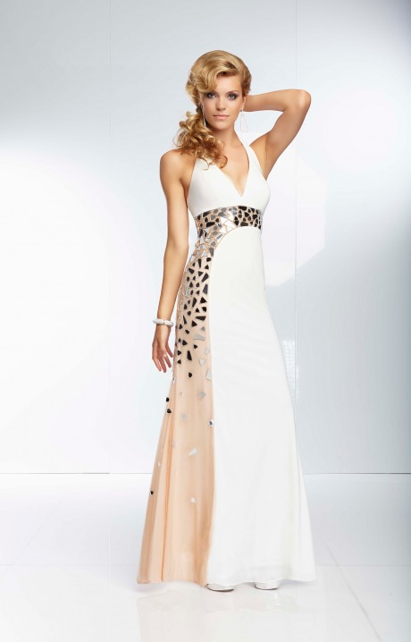 Paparazzi 95044 Dress - 2014
