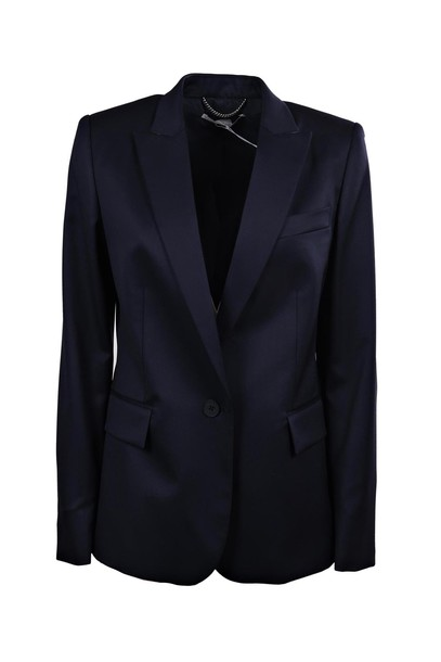Stella McCartney jacket navy