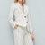 Pinstripe suit blazer - Jackets for Women | MANGO USA