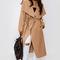 Fashion cute warm coat high quality
