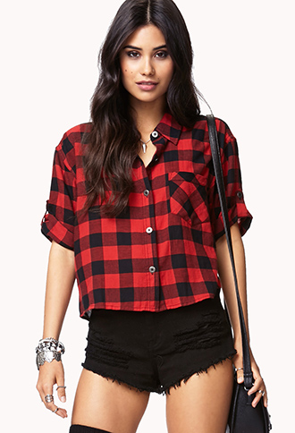 Find great deals on eBay for plaid shirt girl. Shop with confidence.