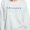 Friends shirt girls and mens sweatshirt tshirt top unisex adult