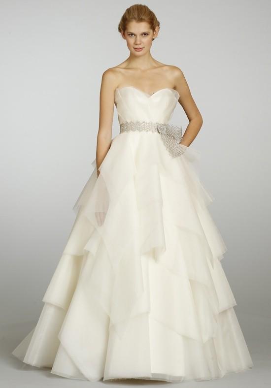 Alvina Valenta 9306 Charming Custom Made Dressesprincess Wedding