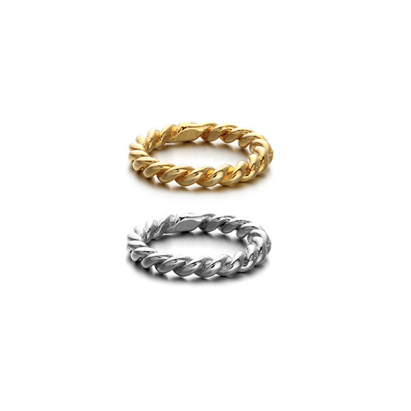 Braid rings set