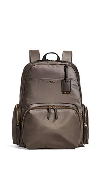 Tumi backpack bag